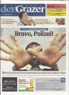 Zeitung: Grazer