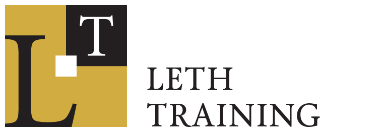 Logo LETH Training